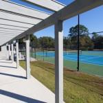 Sugarmill Plantation Tennis Courts